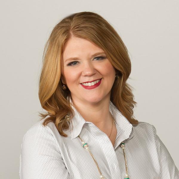 Becki Kerns, ASID, LEED AP