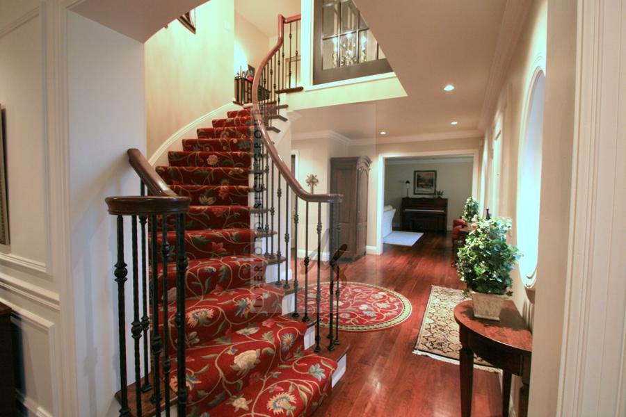 Deb Boler - Staircase